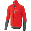 Louis Garneau Men's Torrent RTR Jacket - Large - Red / Navy