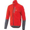 Louis Garneau Men's Torrent RTR Jacket - Small - Red / Navy