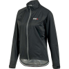 Louis Garneau Women's Commit Waterproof Jacket - Small - Black