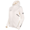 Mammut Women's Avers ML Hooded Jacket - Medium - Bright White