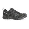 Salomon Men's XA Pro 3D CS WP Shoe - 13 - Black / Black / Magnet