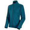 Mammut Women's Nair Midlayer Jacket - XS - Sapphire Melange