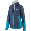 Louis Garneau Women's Mondavi Jacket - Medium - Sargasso Sea