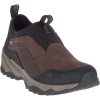 Merrell Men's Icepack Moc Polar Waterproof Shoe - 7 - Espresso