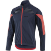 Louis Garneau Men's Glaze RTR Jacket - XXL - Red / Navy