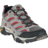 Merrell Men's MOAB 2 Vent Shoe - 12.5 - Charcoal Grey