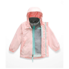 The North Face Toddlers' Stormy Rain Triclimate Jacket - 5T - Pink Salt