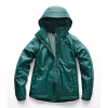 The North Face Women's Resolve 2 Jacket - Small - Deep Teal Blue