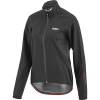 Louis Garneau Women's Granfondo 2 Jacket - Medium - Black