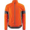 Louis Garneau Men's Modesto 3 Jacket - XL - Exuberant