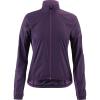 Louis Garneau Women's Modesto 3 Jacket - XS - Logan Berry