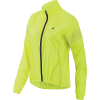 Louis Garneau Women's Modesto 3 Jacket - XL - Bright Yellow
