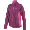 Louis Garneau Women's Modesto 3 Jacket - XL - Magenta Purple
