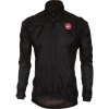 Castelli Men's Squadra ER Jacket - XL - Black