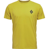 Black Diamond Men's Equipment For Alpinists Tee - Medium - Sulphur