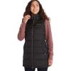 Marmot Women's Ithaca Vest - XL - Black