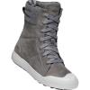 Keen Women's Elena Boot - 6 - Grey / Vapor