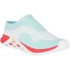 Merrell Women's Range Slide AC+ Shoe - 7 - Bleached Aqua