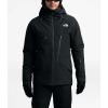 The North Face Men's Diameter Jacket - XXL - TNF Black