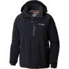 Columbia Men's Snow Rival Titanium Jacket - Medium - Black