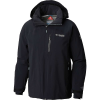 Columbia Men's Snow Rival Titanium Jacket - Large - Black