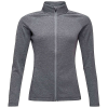 Rossignol Women's Classique Clim Jacket - Large - Heather Grey