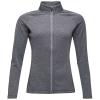 Rossignol Women's Classique Clim Jacket - Small - Heather Grey