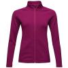 Rossignol Women's Classique Clim Jacket - Medium - Dark Plum
