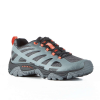 Merrell Men's Moab Edge 2 Shoe - 11.5 Wide - Monument