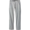 Prana Men's Stretch Zion Pant - 38x32 - Grey