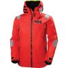 Helly Hansen Men's Aegir Race Jacket - Large - Alert Red