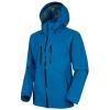 Mammut Men's Stoney HS Jacket - XL - Sapphire