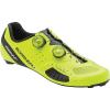 Louis Garneau Men's Course Air Lite II Shoe - 46.5 - Bright Yellow