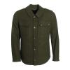 Pendleton Men's Capitol Hill Shirt Jacket - Medium - Military Green
