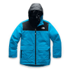 The North Face Kid's Freedom Insulated Jacket - XS - Acoustic Blue