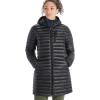 Marmot Women's Long Avant Featherless Hoody - Medium - Black