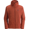 Black Diamond Men's First Light Hoody - Small - Rust