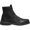 Keen Men's Eastin Boot - 8 - Black