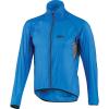Louis Garneau Men's X-Lite Jacket - XL - Curacao Blue