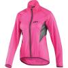 Louis Garneau Women's X-Lite Jacket - XL - Pink Glow