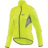 Louis Garneau Women's X-Lite Jacket - XXL - Bright Yellow