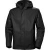 Helly Hansen Men's Moss Jacket - XXL - Black