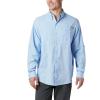 Columbia Men's Tamiami II LS Shirt - 4XT - Sail