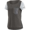 Louis Garneau Women's T-Dirt Jersey - Medium - Gray / Gray