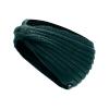The North Face Women's Ribbed Knit Headband - One Size - Ponderosa Green Heather