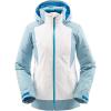 Spyder Women's Voice GTX Jacket - 4 - White