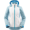 Spyder Women's Voice GTX Jacket - 8 - White
