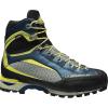 La Sportiva Men's Trango Tower GTX Boot - 41 - Ocean / Sulphur