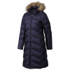 Marmot Women's Montreaux Coat - XXL - Midnight Navy