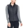 Icebreaker Women's Helix Vest - XS - Black 002